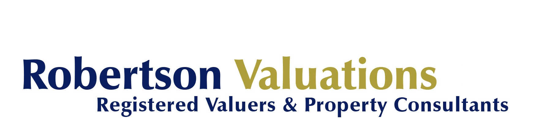 Robertson Valuations