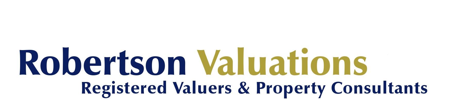 Robertson Valuations
